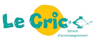 Le CRIC – Comité de Réinsertion par Interventions Coordonnées ASBL Logo